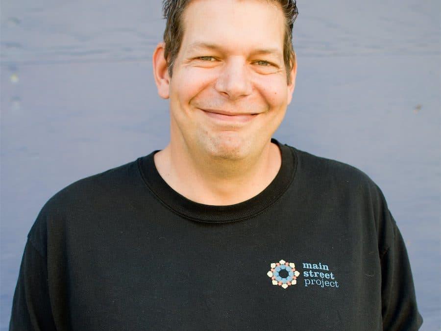 Jacob Kaufman