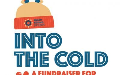 Into The Cold, a fundraiser for Main Street Project